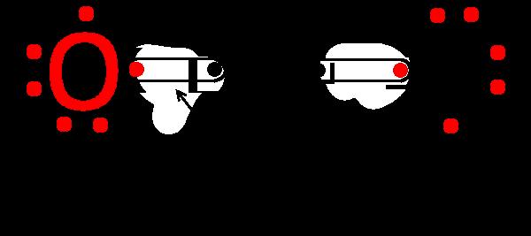 электронная формула CO2