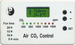 Анализатор CO2